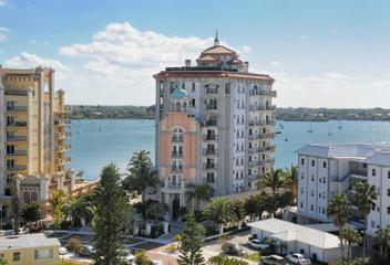 Golden Gate Point 25 Condos For Sale Sarasota Fl