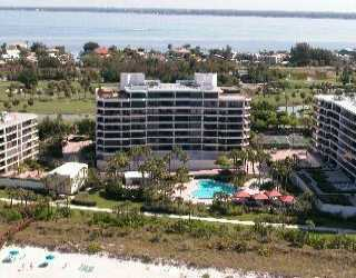 Sanctuary on Longboat Key FL