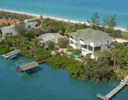 Casey Key homes