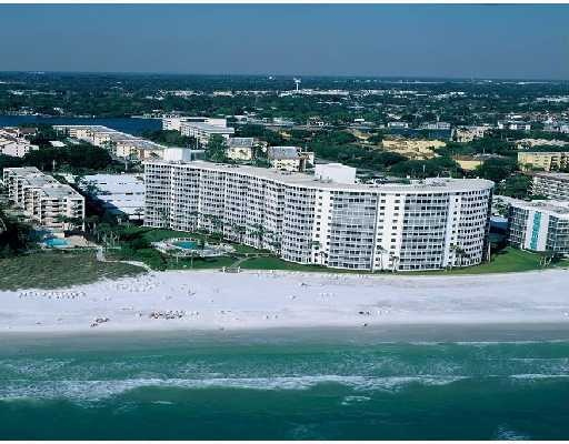 Crystal Sands condos