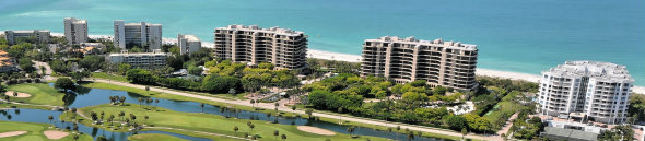 Condos on Longboat Key