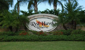 Red Hawk Reserve