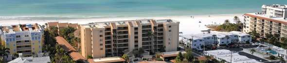 Condos on Siesta Key
