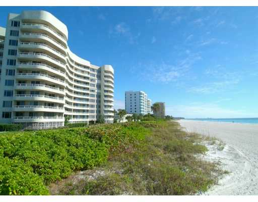 Beaches of Longboat Key