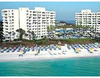 Inn on the Beach Longboat Key