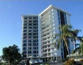St Armands Towers