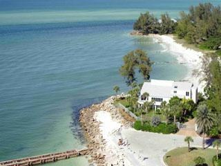 Waterfront Home on Siesta Key